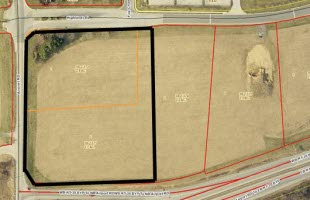 Highlands Boulevard Lots 1 - 2